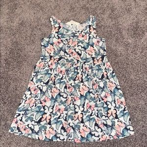 🦋END of SPRING SALE 5/29 to 5/31🌸 H&M dress